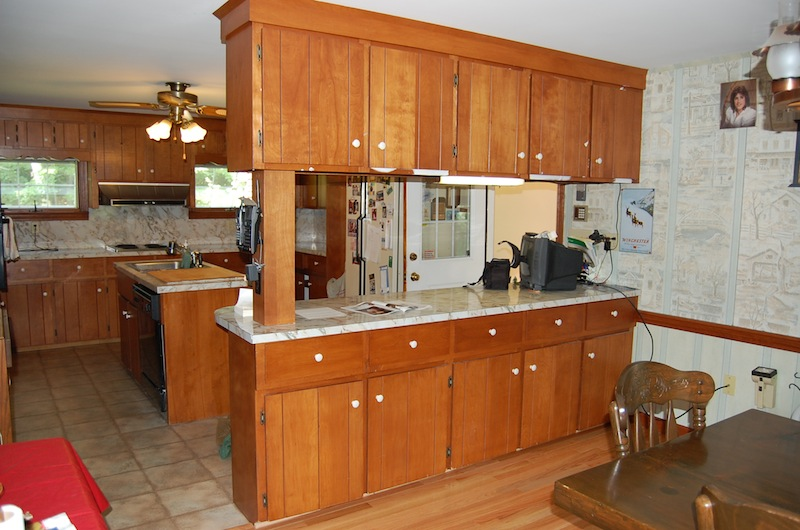Classic Kitchen Cabinet Refacing LLC Add Value To Your Home With Us By Ref